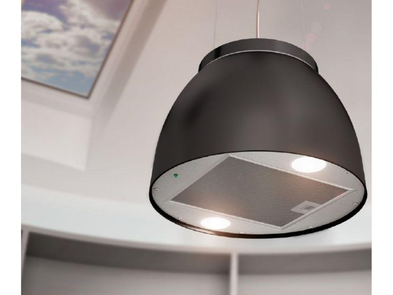 airforce luna 45 bk hottes. Black Bedroom Furniture Sets. Home Design Ideas