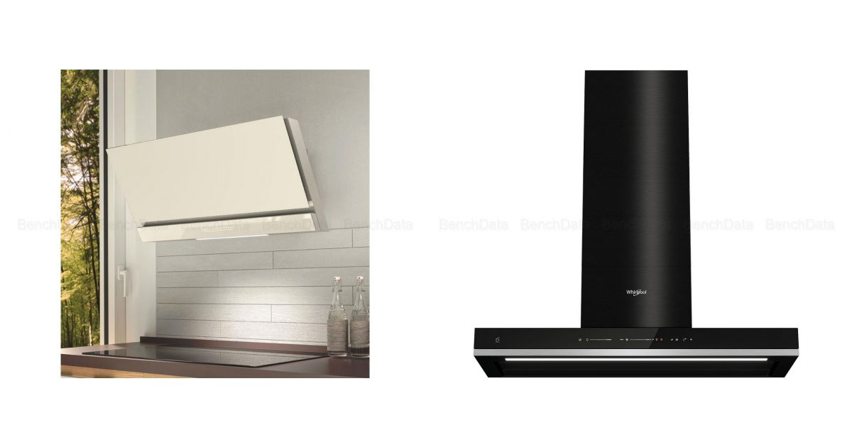 comparatif vs siemens lc97ba542 hottes. Black Bedroom Furniture Sets. Home Design Ideas