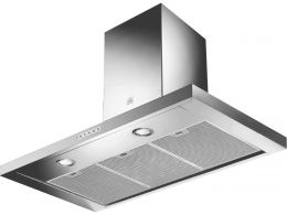 Roblin Baltic Murale 900 Inox photo 3