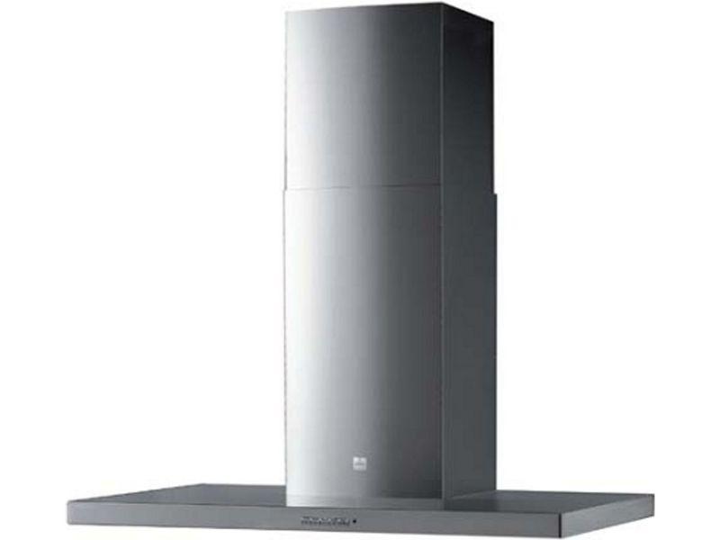 roblin atrium centrale 1200 inox sans moteur hottes. Black Bedroom Furniture Sets. Home Design Ideas
