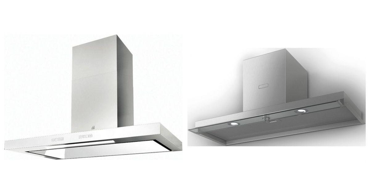comparatif roblin oceane 900 verre 6063129 vs electrolux lft429x hottes. Black Bedroom Furniture Sets. Home Design Ideas