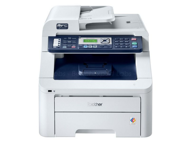 Brother MFC-9320CDW
