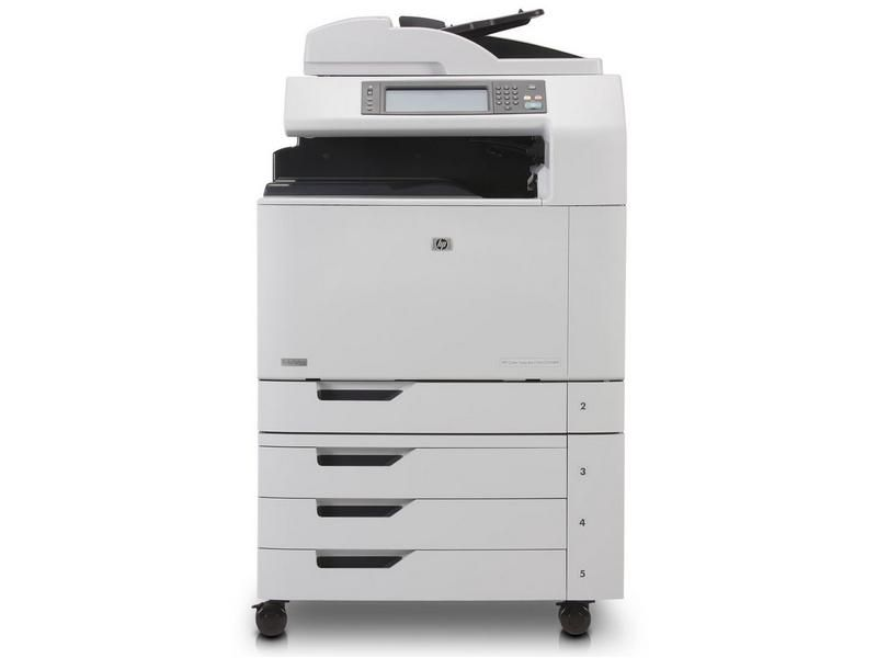 HP Color LaserJet CM6049f