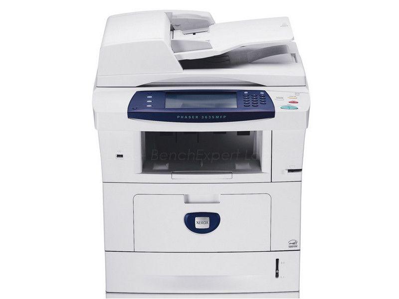 Xerox Phaser 3635MFP/XE