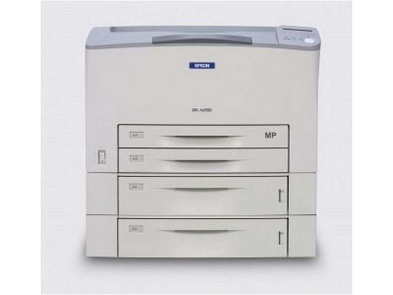 Epson EPL-N2550DTT