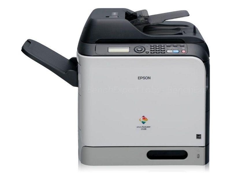 Epson Aculaser CX28DNC