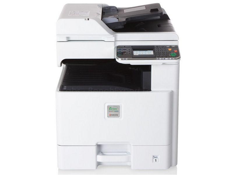 Kyocera FS-C8020MFP/FAX