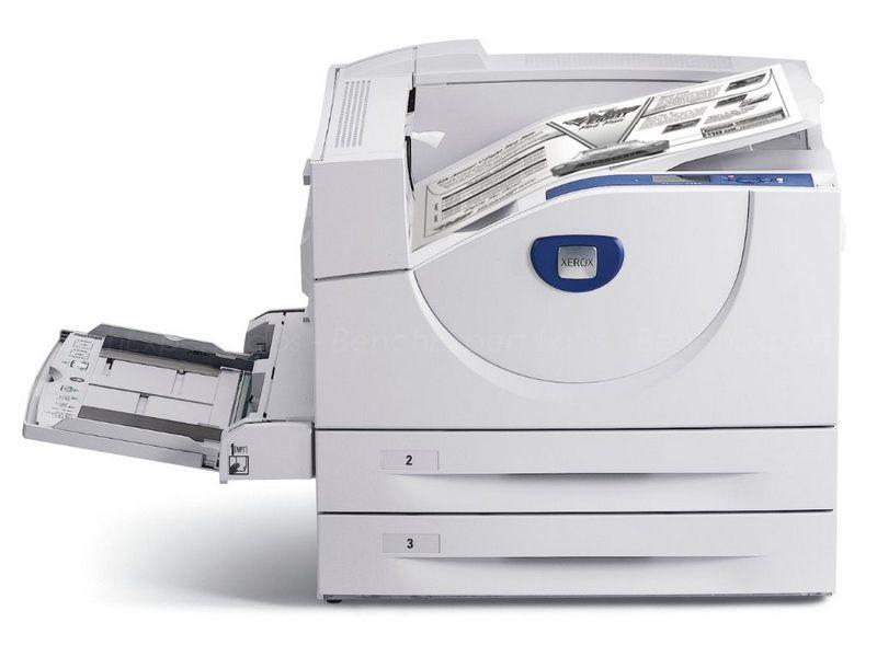 Xerox Phaser 5550Non
