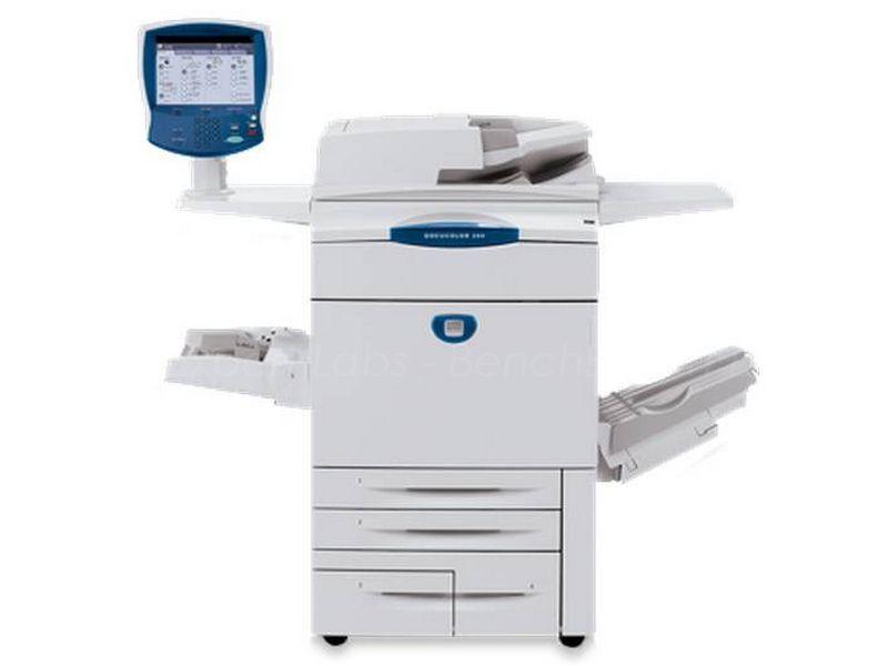 Xerox DocuColor 252/FUB