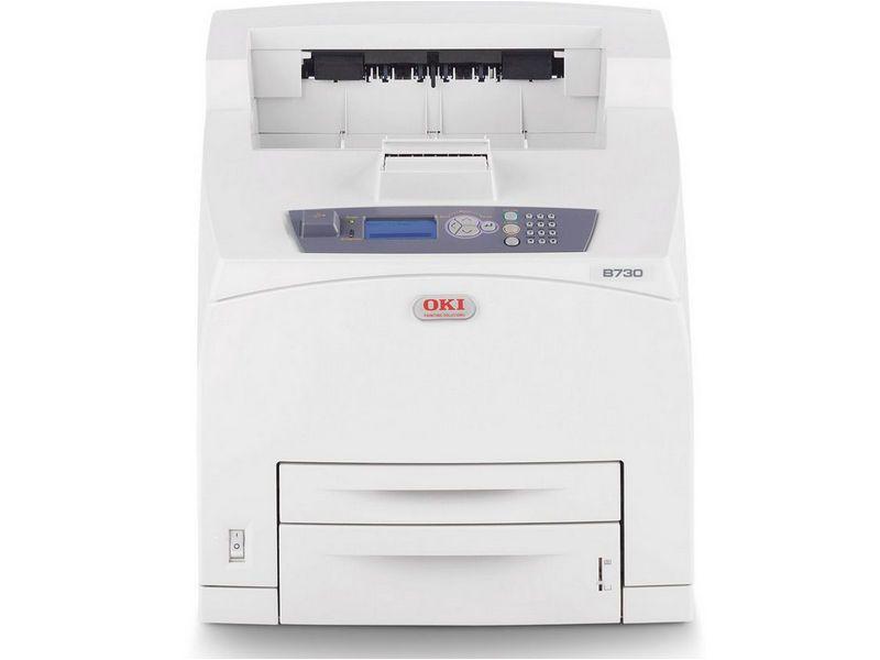 OKI B730n