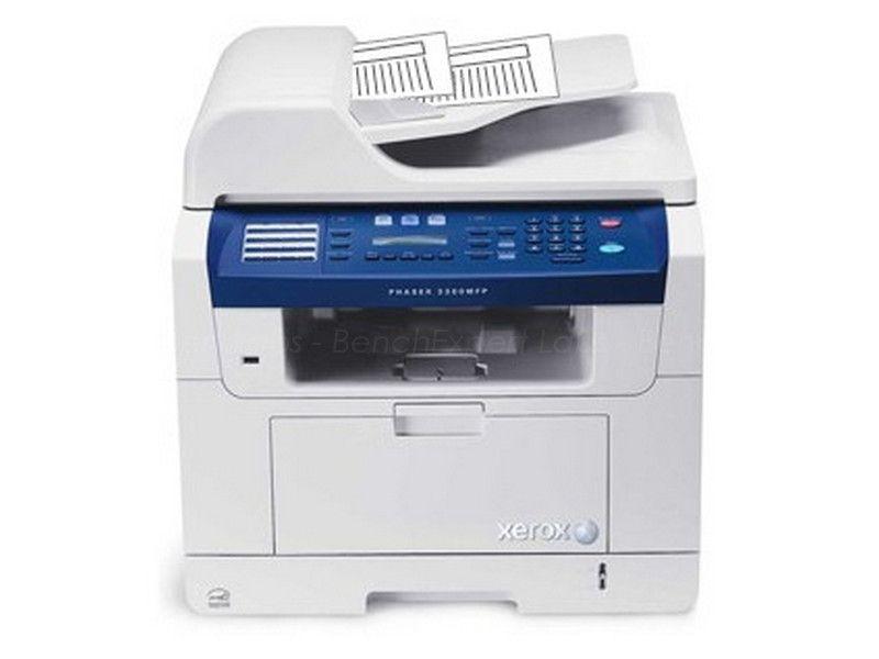 Xerox Phaser 3300MFP/X