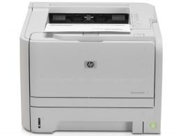 HP LaserJet P2035 photo 1