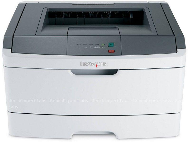 imprimante lexmark e260 gratuit