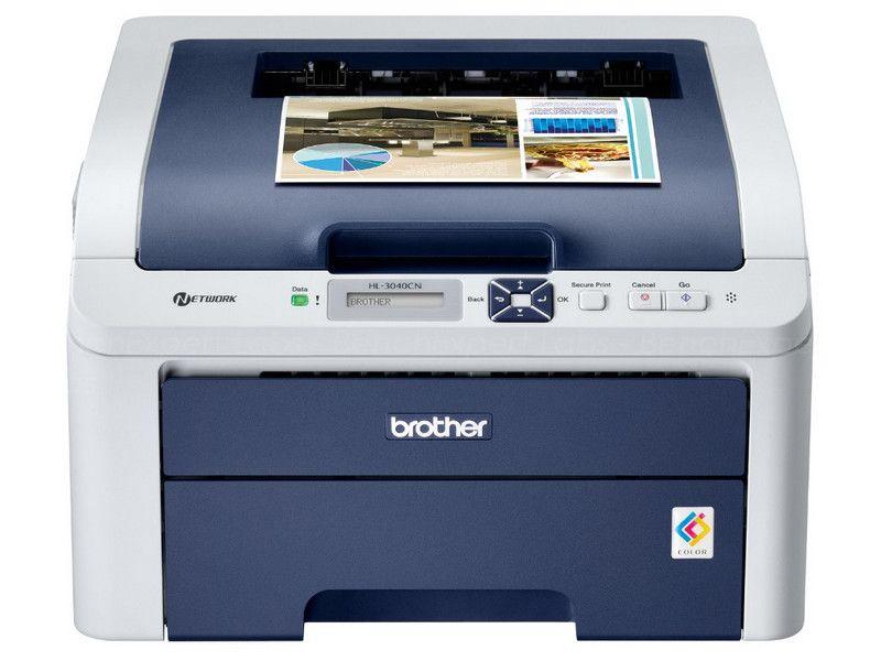 Brother HL-3040CN