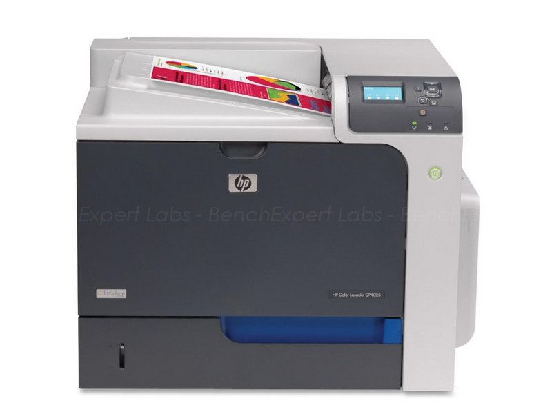 HP Color LaserJet CP4025N