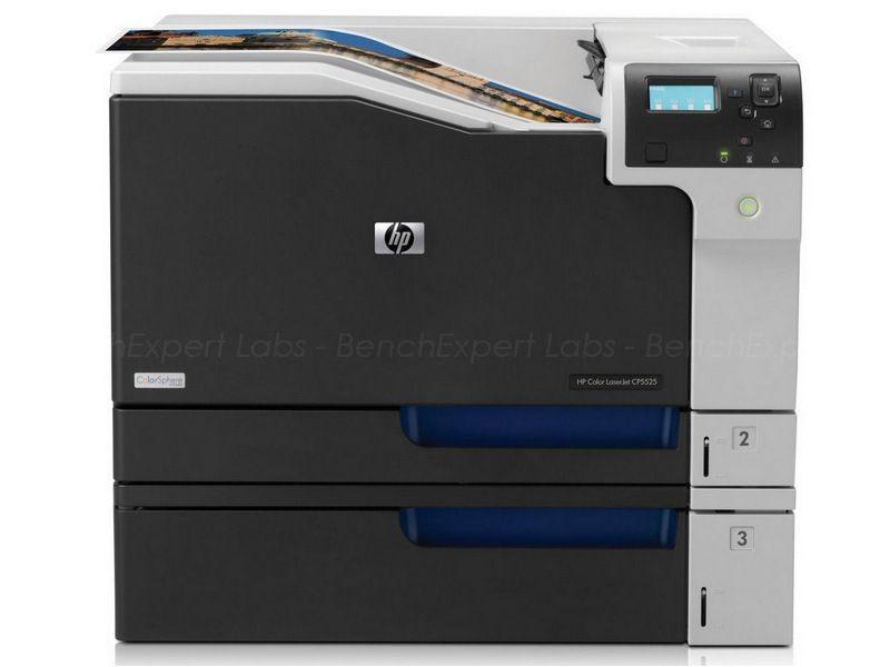 HP Color LaserJet CP5525dn