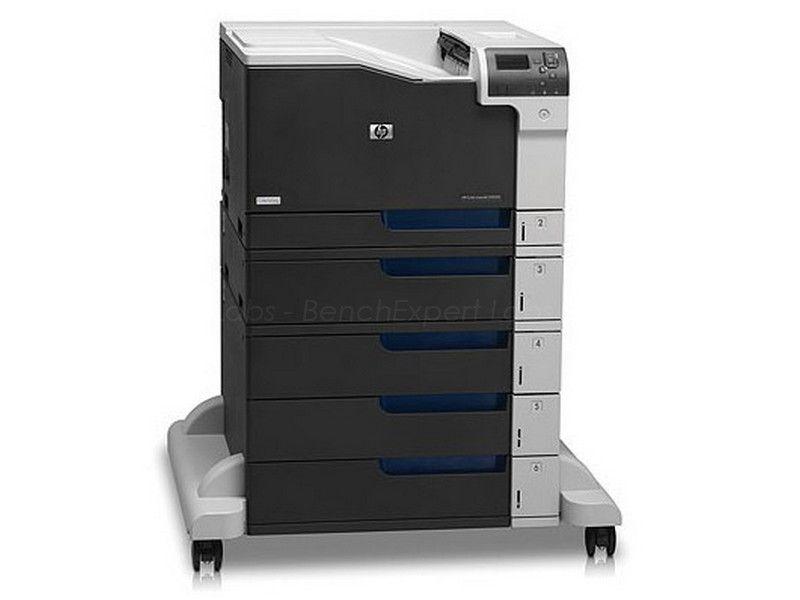 HP Color LaserJet CP5525xh
