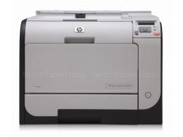 HP Color LaserJet CP2025n photo 1