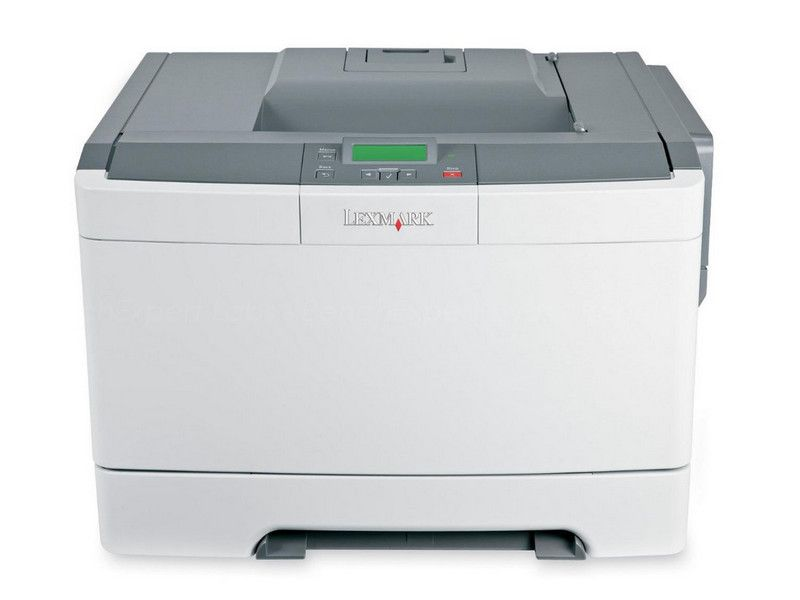 Lexmark C544n