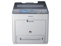 Samsung CLP-775ND photo 1