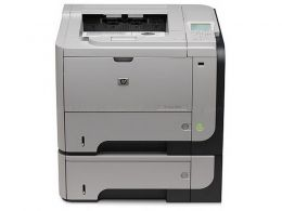 HP LaserJet P3015x photo 1