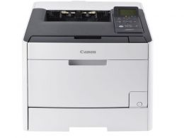 Canon i-SENSYS LBP7660Cdn photo 1