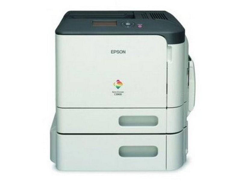 EPSON AcuLaser C3900TN