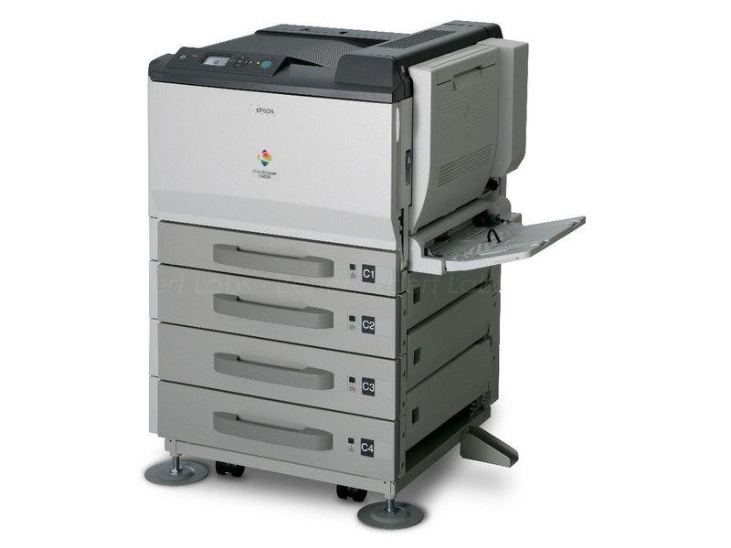 Epson AcuLaser C9200D2TN