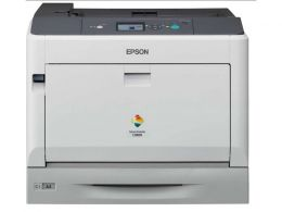 EPSON AcuLaser C9300N photo 1