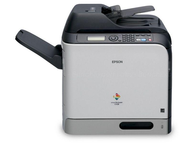 Epson AcuLaser CX28DN