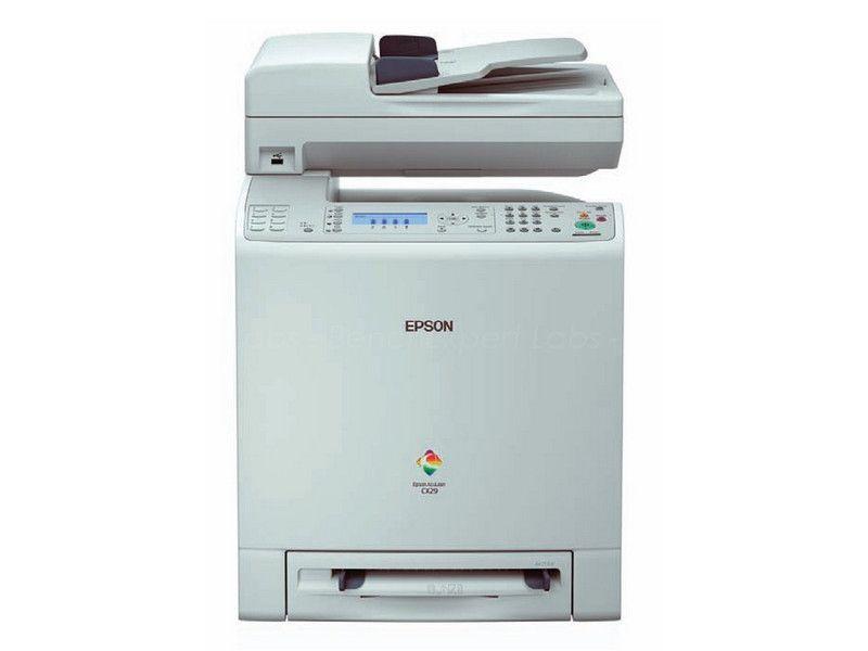Epson AcuLaser CX29NF