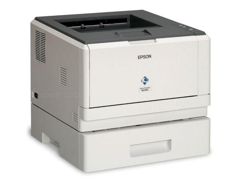 EPSON AcuLaser M2300DT