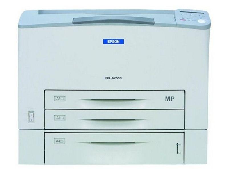 Epson EPL-N2550DT