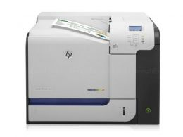 HP LaserJet Enterprise 500 color M551dn photo 1