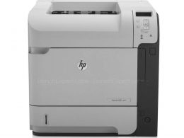 HP LaserJet Enterprise 600 M601dn photo 1