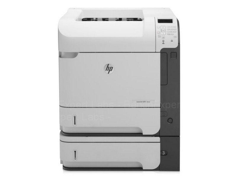 HP LaserJet Enterprise 600 M602x
