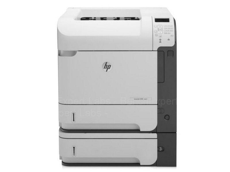 HP LaserJet Enterprise 600 M603xh