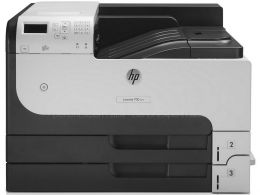 HP LaserJet Enterprise 700 M712dn photo 1
