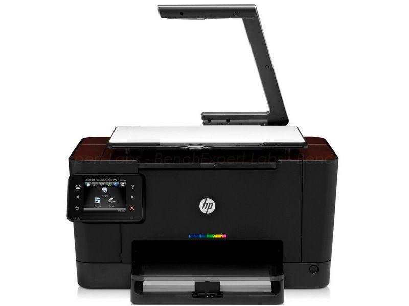 HP LaserJet Pro 200 Color M275nw