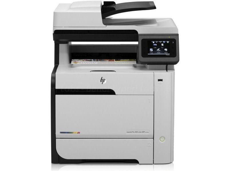 HP LaserJet Pro 300 MFP M375nw