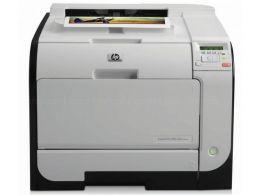 HP LaserJet Pro 400 M451dn photo 1