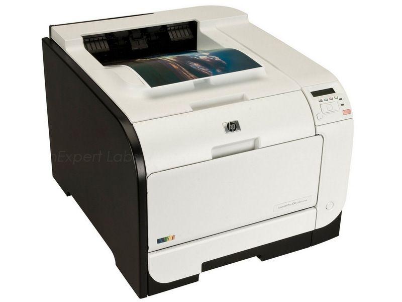 laserjet pro 400 color m451dn driver