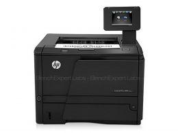 HP LaserJet Pro 400 M401dn photo 1