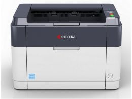 KYOCERA FS-1041 photo 1
