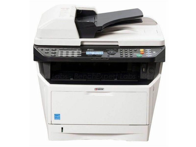 Kyocera FS-1130MFP/DP