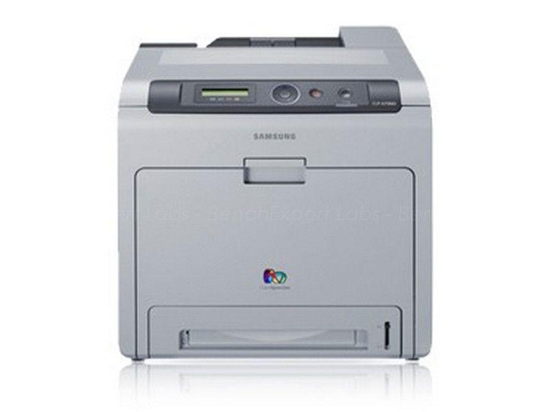 Samsung CLP-670N