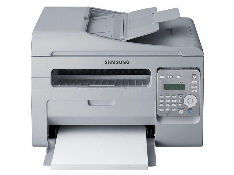 Samsung SCX-3400FW