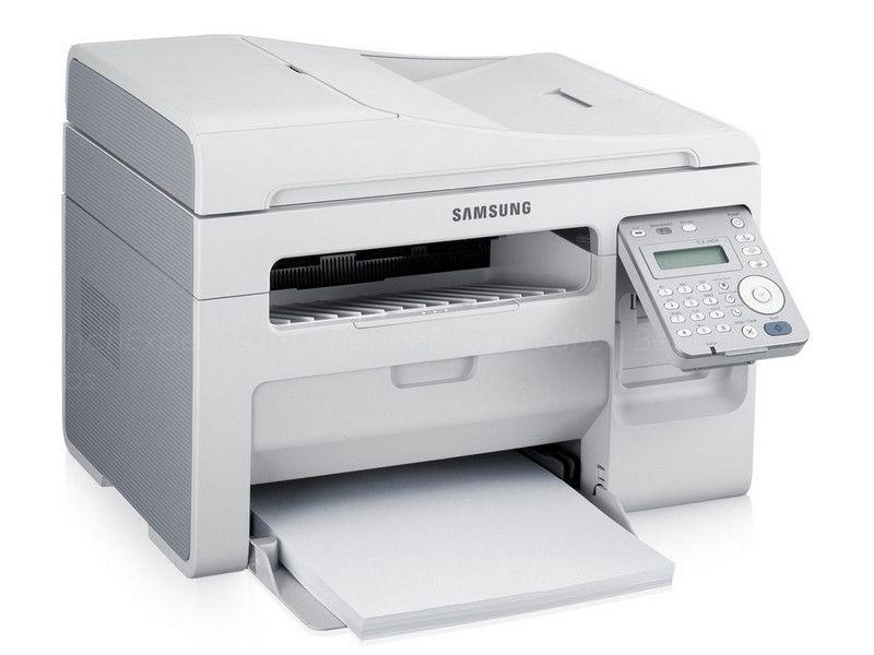 pilote imprimante samsung scx-3405fw