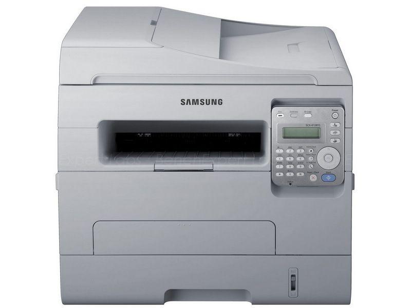 Samsung SCX-4728FD