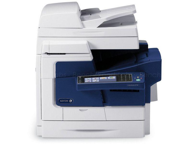 Xerox ColorQube 8700/S MFP